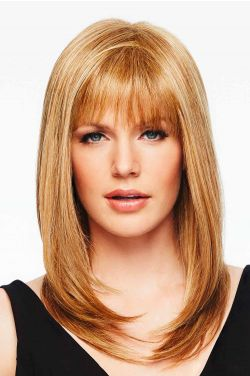 Long and Straight by Hairdo Wigs - Heat Friendly Synthetic Wig