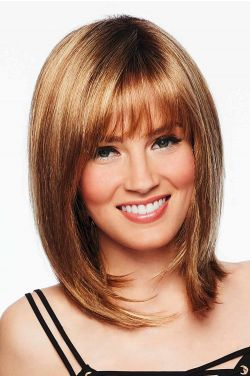 So Voluminous by Hairdo Wigs - Heat Friendly Synthetic Wig