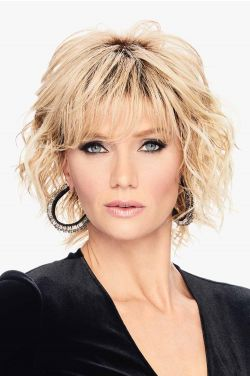 Breezy Wave Cut by Hairdo Wigs - Heat Friendly Synthetic Wig