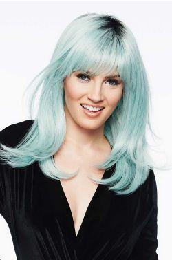 Mint to Be by Hairdo Wigs - Heat Friendly Wigs