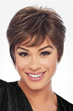 Perfect Pixie by Hairdo Wigs - Heat Friendly Synthetic Wig