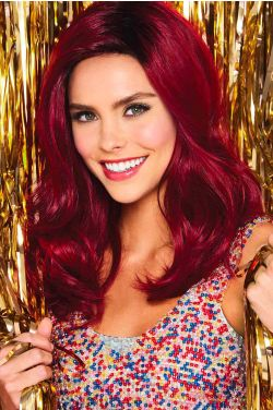 Poise & Berry by Hairdo Wigs - Heat Friendly Synthetic Wig
