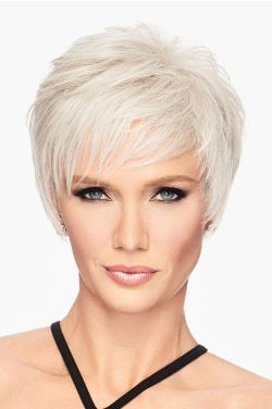 Short Shag by Hairdo Wigs - Heat Friendly Synthetic Wig