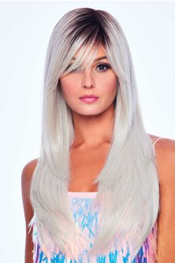 Sugared Pearl by Hairdo Wigs - Heat Friendly Synthetic Wig