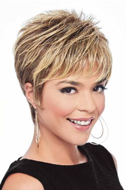 Pretty Short Pixie by Hairdo Wigs - Heat Friendly Synthetic Wig