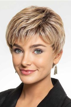 Glamour Pix by Hairdo Wigs - Heat Friendly Synthetic Wig