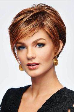 Take It Short by Hairdo Wigs - Heat Friendly Synthetic Wig