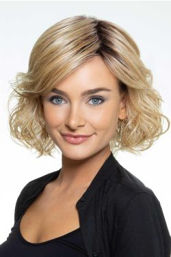Wave It Off by Hairdo Wigs - Heat Friendly Synthetic Wig