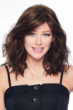 Courtside Waves by Hairdo Wigs - HF Synthetic Wigs