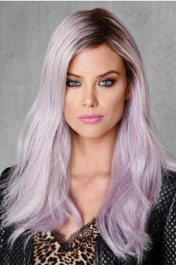 Lilac Frost by Hairdo Wigs- Heat Friendly Wigs