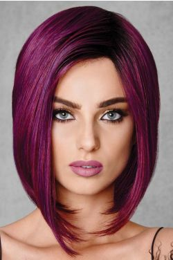 Midnight Berry by Hairdo Wigs - Heat Friendly Wigs