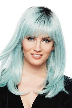 Mint to Be by Hairdo Wigs - Heat Friendly Wigs