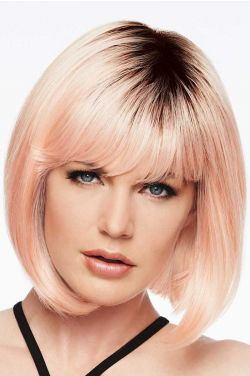 Peachy Keen by Hairdo Wigs - Heat Friendly Wigs