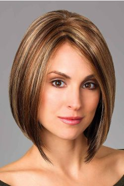 Nora by Henry Margu Wigs - 100% Hand Tied, Monofilament Wig