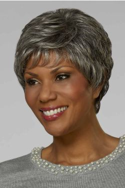 Grace by Henry Margu Wigs - Monofilament, Lace Front Wig