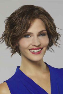 Naomi by Henry Margu Wigs - Lace Front, Monofilament Part Wig