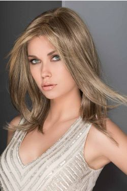 Affair by Ellen Wille Wigs - Monofilament Top, Hand Tied, Lace Front Wig