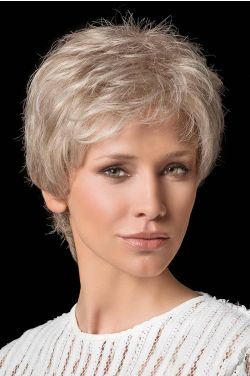 Posh by Ellen Wille Wigs - Mono Top, Hand Tied, Extended Lace Front Wig