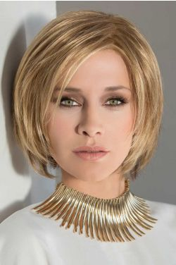 Shape by Ellen Wille Wigs - Mono Top, Hand Tied, Lace Front Wig