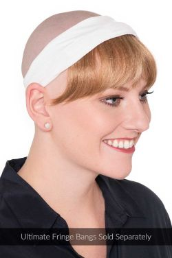 Instant Hair Headband - Headband to Attach Hair