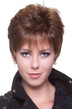 Jackie by Belle Tress Wigs - Monofilament Wig