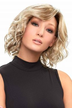 January Hand Tied by Jon Renau Wigs - Hand Tied, Lace Front, Monofilament Wigs