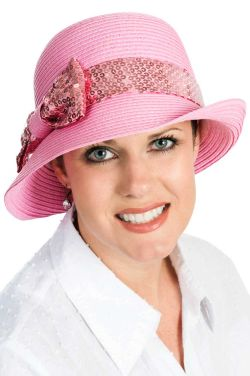 Jazzy Hat for Women