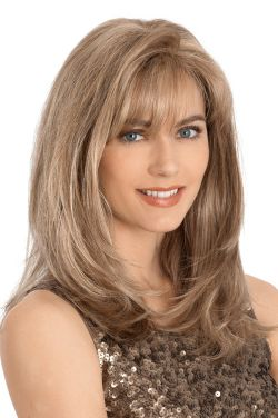 Jennifer by Louis Ferre Wigs - Monofilament Wig
