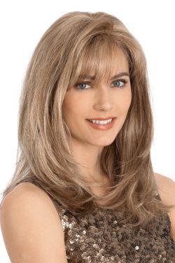 Jennifer by Louis Ferre Wigs - Monofilament Wig