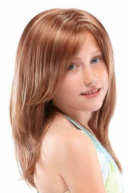 Ashley by Jon Renau Wigs- Monofilament Wig