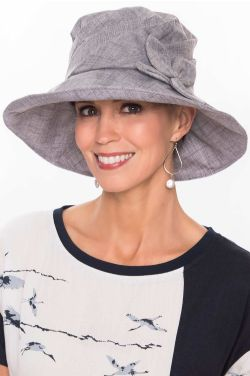 Kassidy Wide Bucket Hat | Sun Hats for Women