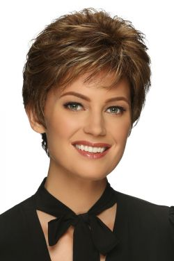 Kelley by Estetica Designs Wigs - Monofilament Top Wig