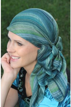 LAST CALL! Kelly Headscarf