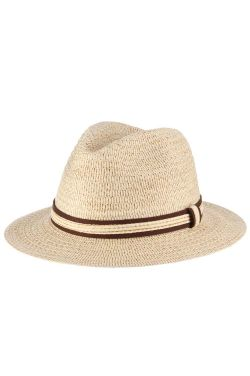 Braided Safari Hat | Sun Protection Outdoor Brimmed Hat for Men