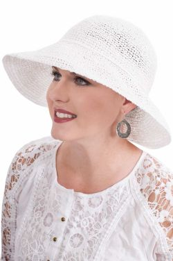 Light As Air Sun Hat | Summer Hats for Women