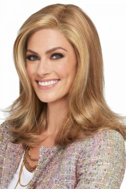Love Love Love by Raquel Welch Wigs - Mono Part, Lace Front Wig