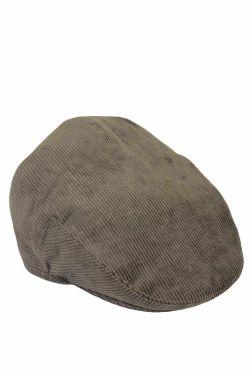 Men's Corduroy Driver Cap with Snap Back | Hats for Men