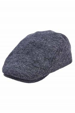 Men's Wool Blend Berber Driver Cap with Adjustable Back | Hats for Men