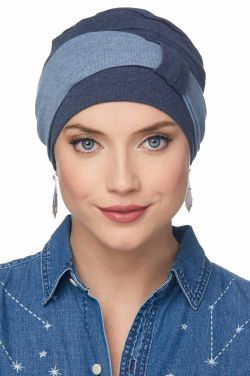 Cotton Turbans | Pure Cotton Madison Hat Set