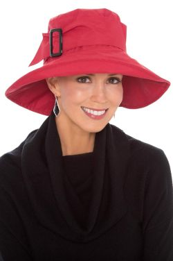 Malia Rain Hat | Rain Hats for Women
