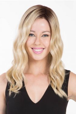 Maxwella 18 by Belle Tress Wigs - Lace Front, Monofilament Top Wig