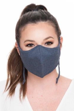 Organic Cotton Medical & Surgical Face Mask | Coronavirus Protective Face Mask Cover