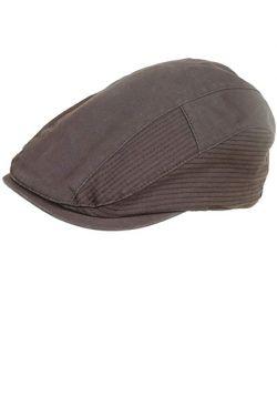 Cotton Driver Cap for Men