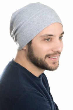 Hats for Guys | Mens Relaxed Cotton Beanie