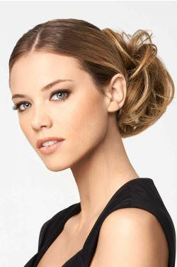 Chignon Hairpiece | Hairdo Modern Chignon