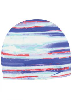 Speedo Moving Tides Swim Cap