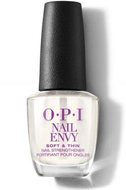OPI Nail Envy - Soft & Thin   Professional Nail Strengthener