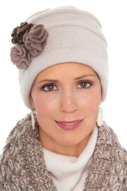 Nala Wool Pull On Hat | Wool Hats for Women |