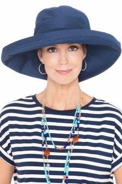 Brimmed Natalie Sport   Summer Bucket Hats for Women