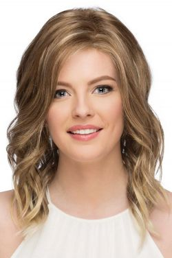 Ocean by Estetica Designs Wigs - 100% Hand Tied Lace Front